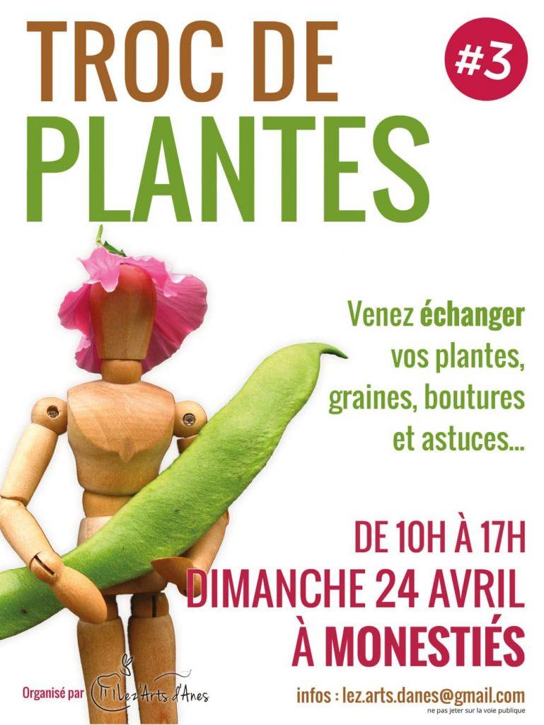 troc de plantes 2016