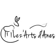 logo Lez'Arts d'Ânes